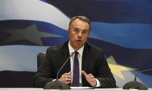 Κορονοϊός - Σταϊκούρας: Η Ελλάδα για πρώτη φορά στο περίφημο QE