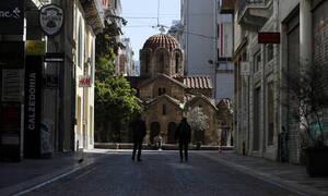 Κορονοϊός: Ασύμμετρη απειλή για την οικονομία! Μέτρα - ασπίδα για επιχειρήσεις και εργαζόμενους