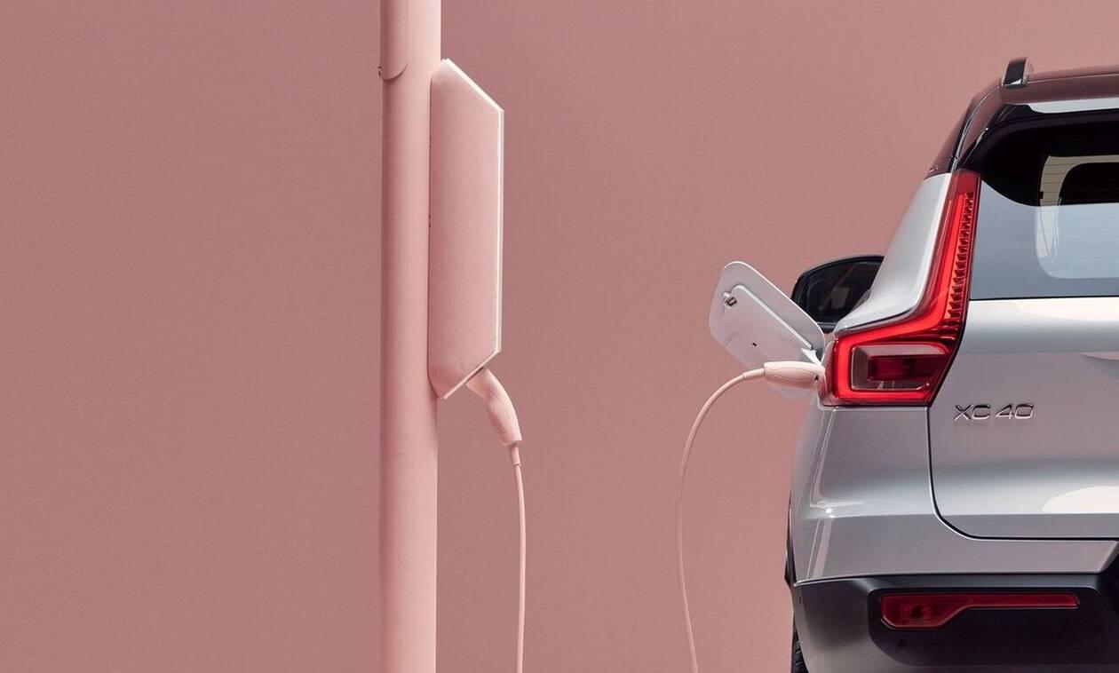 Τα ηλεκτρικά αυτοκίνητα είναι πιο ασφαλή έναντι του κοροναϊού