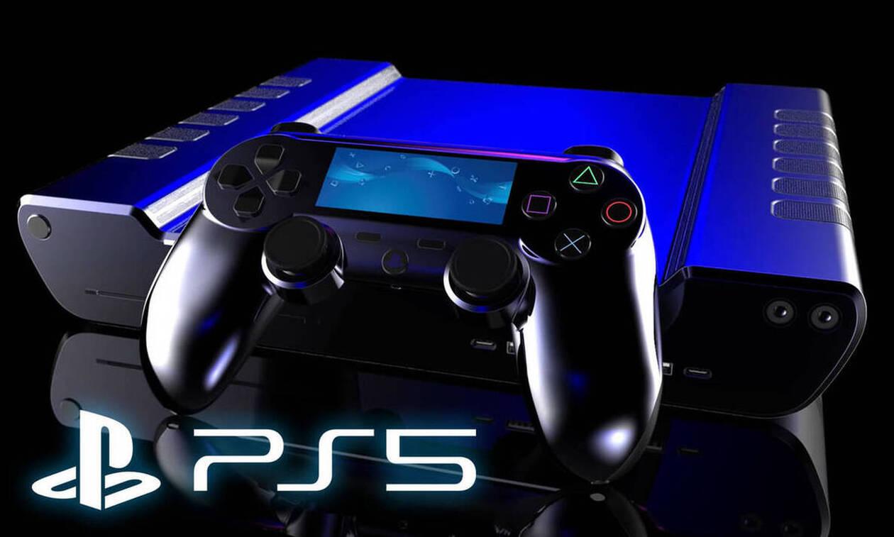 Playstation 5: Αποκαλύφθηκαν τα τελικά specs του «τέρατος» της Sony