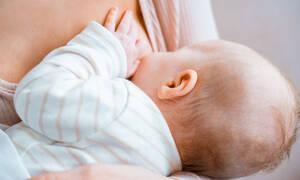 Κορονοϊός και λεχώνα: Πώς το μητρικό γάλα προστατεύει το νεογέννητο;