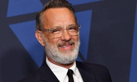 Tom Hanks: Η χιουμοριστική ανάρτηση για τον κορονοϊό