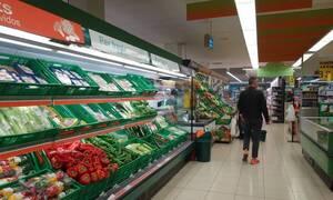 Πρέβεζα: Μπήκε σε σούπερ μάρκετ και φώναζε «έχω κορονοϊό»