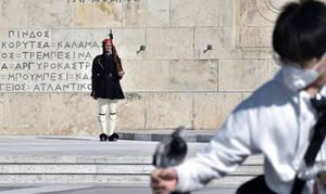 Κορονοϊός – Θεοχάρης: Δεν αποκλείεται κλείσιμο κεντρικών ξενοδοχείων