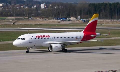 Κορονοϊός: Χαμός σε αεροδρόμιο - Η Αστυνομία δεν άφησε ισπανικό αεροπλάνο να προσγειωθεί