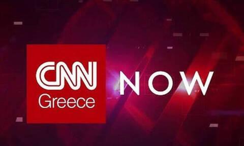 Το CNN Greece στην μάχη της ενημέρωσης: Δίωρο δελτίο για τον κορονοϊό καθημερινά στο Web TV