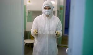 Κορονοϊός: Αυτός είναι ο έκτος νεκρός από τον ιό στην Ελλάδα - Πώς συνδέεται με άλλα τρία θύματα