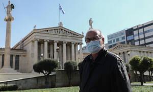 Κορονοϊός - «Forza Ελλάδα!»: Το συγκινητικό μήνυμα στήριξης των Ιταλών στη χώρα μας