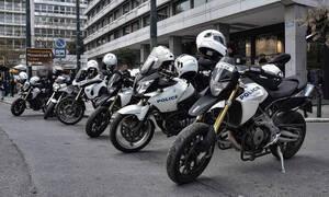 Κορωνοϊός: Νέο σχέδιο αστυνόμευσης - Περισσότεροι αστυνομικοί στους δρόμους με εντολή Χρυσοχοΐδη