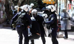 Τρομοκρατία: Τούνελ με αντιαρματικά όπλα σε Σεπόλια και Εξάρχεια – Τουλάχιστον 26 συλλήψεις