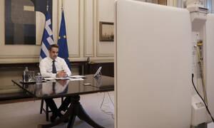 Κορονοϊός: Τι θα πει ο Μητσοτάκης στο σημερινό διάγγελμά του