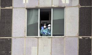 Κορονοϊός: Ισπανία όπως Ιταλία - Ραγδαία αύξηση νεκρών και κρουσμάτων - Η εικόνα στον υπόλοιπο κόσμο