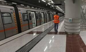 В Греции в связи с карантином сокращается график работы метро и трамваев
