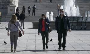Κορονοϊός: 46 νέα κρούσματα στην Ελλάδα - Στα 464 το σύνολο - 16 σε σοβαρή κατάσταση