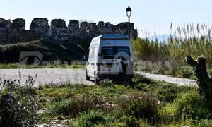 Κορονοϊός - Πρέβεζα: Μυστήριο με μήνυμα σε τροχόσπιτο