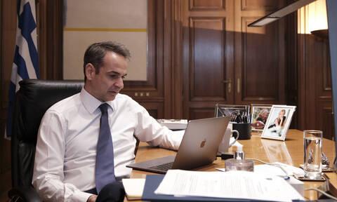 Κορονοϊός - Μητσοτάκης: Δώρο Πάσχα και έκτακτο επίδομα 800 ευρώ - Οι τελικές αποφάσεις