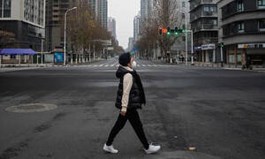 Και όμως: Δείτε το θετικό αποτέλεσμα του κορονοϊού στην Κίνα!