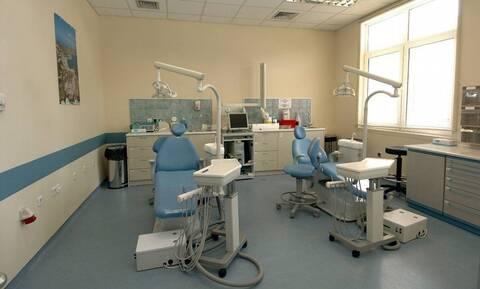 Κορονοϊός: Ανοιχτά μόνο για επείγοντα περιστατικά τα οδοντιατρεία