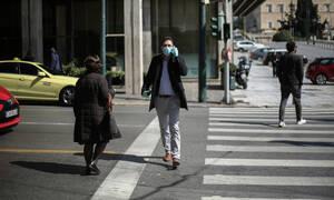 Κορονοϊός: Τσιόδρας - Σε 3 μήνες τα πρώτα αποτελέσματα για εμβόλιο από τις ΗΠΑ