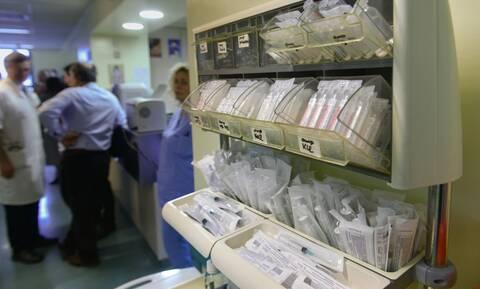 Κορονοϊός: Προσλήψεις στα νοσοκομεία και τα Κέντρα Υγείας – Αναρτήθηκαν τα πρώτα αποτελέσματα