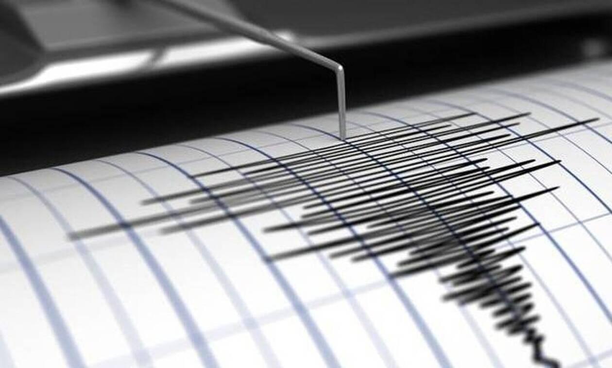 Σεισμός τώρα 5 Ρίχτερ στην Τουρκία