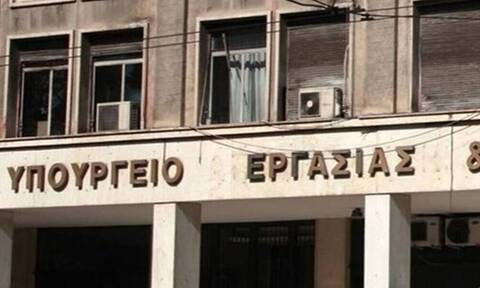 Κορονοϊός: Εκ περιτροπής και εξ αποστάσεως εργασία στις υπηρεσίες του υπουργείου Εργασίας