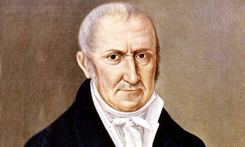 Σαν σήμερα το 1800 ο Αλεσάντρο Βόλτα ανακοινώνει την ανακάλυψη της μπαταρίας