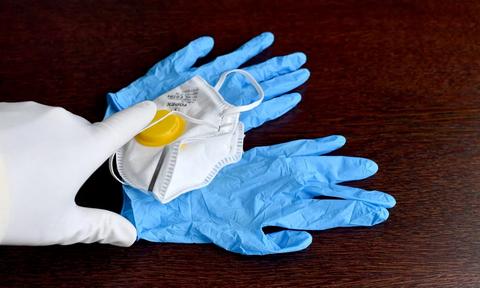 Κορονοϊός: Πώς πετάμε σωστά τα απορρίμματα για τον περιορισμό της διάδοσης του ιού