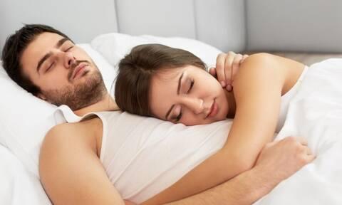 Δεν το ήξερες: Τι συμβαίνει στο σώμα μας όταν κοιμόμαστε;