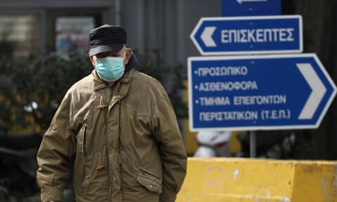 Κορονοϊός: Ελληνική ανακάλυψη ίσως φέρει νέα δεδομένα για την αντιμετώπιση του φονικού ιού