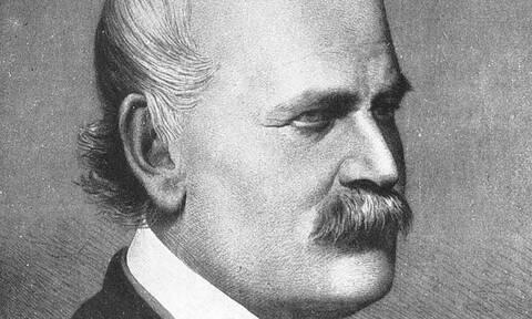 Ignaz Semmelweis: Ο Ούγγρος γιατρός που ανακάλυψε τα ιατρικά οφέλη του πλυσίματος των χεριών