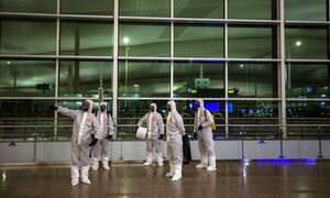 Κορονοϊός: Η Ισπανία κλείνει όλα τα ξενοδοχεία