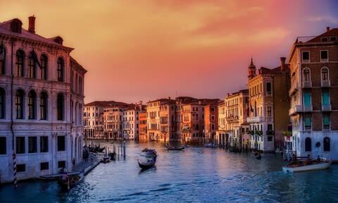 Βενετία: Καθάρισαν τα κανάλια λόγω… κορονοϊού (videos)