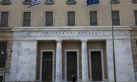 Κορονοϊός: Πρόβλεψη-σοκ για την ανάπτυξη από την Τράπεζα της Ελλάδος