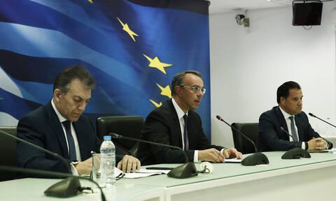 Κορονοϊός στην Ελλάδα: Παγώνουν οι δόσεις δανείων για τρεις μήνες