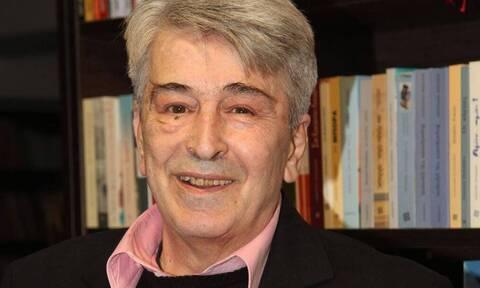 Πέθανε ο Πάνος Χατζηκουτσέλης - Η ζωή και το έργο του σπουδαίου ηθοποιού