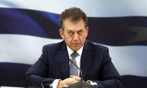 Κορονοϊός - Βρούτσης: Διαθεσιμότητα και όχι απολύσεις στις επιχειρήσεις που πλήττονται