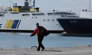 Κορονοϊός: Μόνο οι κάτοικοι των νησιών στα πλοία της γραμμής - «Μπλόκο» στους τουρίστες