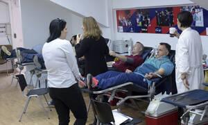 Κορονοϊός: Μεγάλη ανάγκη για αίμα - Δραματική έκκληση Τσιόδρα