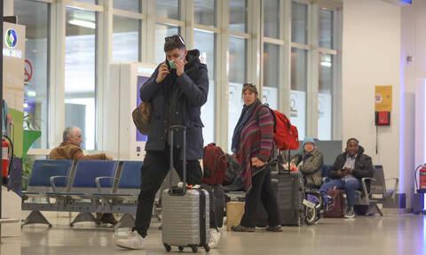 Κορονοϊος: «Αγώνας δρόμου» από το ΥΠΕΞ για τον επαναπατρισμό των Ελλήνων
