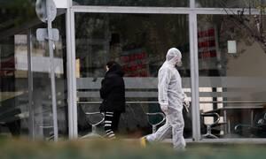 Κορονοϊός: Τρεις νεκροί το τελευταίο 24ωρο στην Ελλάδα - 31 νέα κρούσματα - Στα 495 το σύνολο