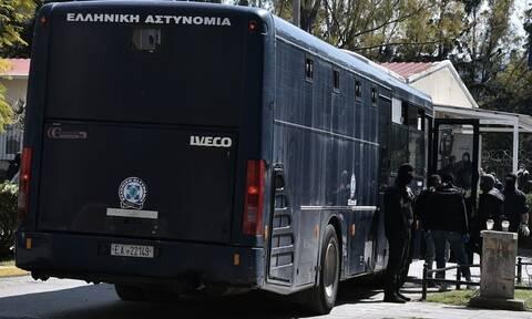 Ποινική δίωξη για τρομοκρατική οργάνωση σε βάρος των συλληφθέντων αλλοδαπών σε Εξάρχεια και Σεπόλια