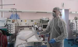 An 85-year-old man the seventh victim of the coronavirus in Greece