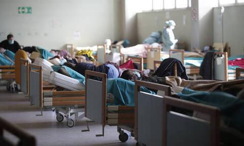 Κορονοϊός Ιταλία: «Όποιος δεν μπορεί να ζήσει  χωρίς τζόγκινγκ, να τον πάω μια βόλτα στο νοσοκομείο»