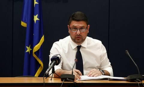 Κορονοϊός - Χαρδαλιάς: Κλειστές εκτάκτως το Σάββατο οι λαϊκές αγορές (vid)