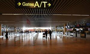 Κορονοϊός Βέλγιο: Το αεροδρόμιο του Σαρλερουά θα κλείσει από τα μεσάνυχτα της 24ης Μαρτίου