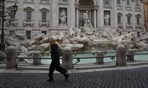 Κορονοϊός Ιταλία: Η κυβέρνηση μελετά να αναθέσει στον στρατό τη διαχείριση της κρίσης