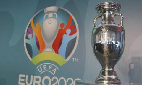 Κορονοϊός: Ξεκάθαρη η UEFA, παραμένει «Euro 2020»