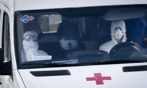 Κορονοϊός: Μεγαλώνει ο τραγικός απολογισμός - 250.000 κρούσματα παγκοσμίως - Πάνω από 11.000 νεκροί