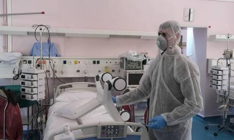 Κορονοϊός: Τέσσερις νεκροί το τελευταίο 24ωρο στην Ελλάδα - Στους 10 οι νεκροί από τον ιό